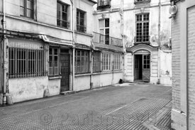 Rue de Turenne Paris 3th