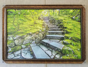 Stairway to Heaven 24x36