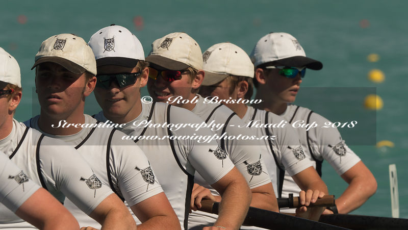 Taken during the Maadi Cup Regatta 2018, Lake Ruataniwha, Twizel, New Zealand; ©  Rob Bristow; Frame 1805 - Taken on: Tuesday...