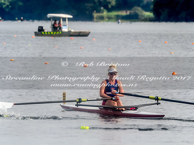 Taken during the NZSSRC - Maadi Cup 2017, Lake Karapiro, Cambridge, New Zealand; ©  Rob Bristow; Frame 2042 - Taken on: Satur...