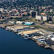 New Bedford Waterfront, New Bedford