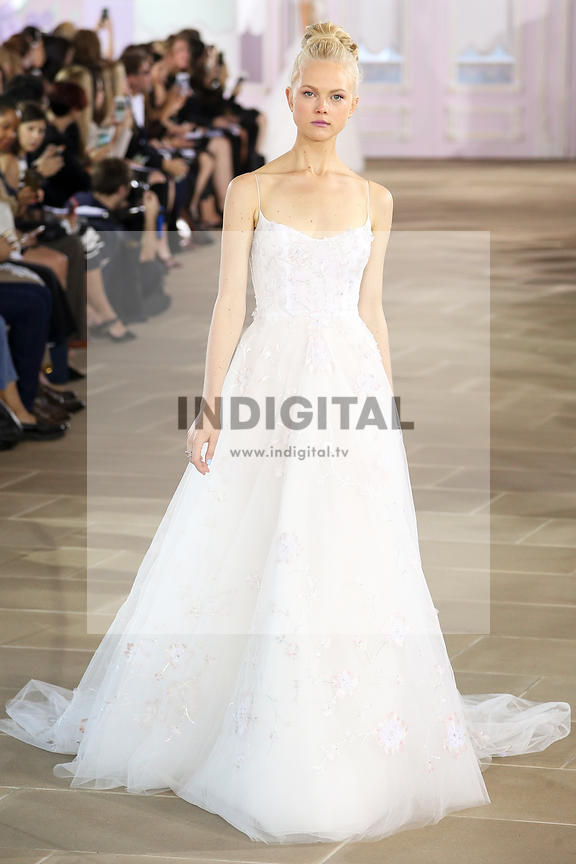 Bridal NY AW17 photos