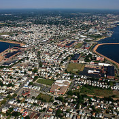 New Bedford Neck, New Bedford