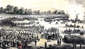 Camp Massachusetts at Concord, Sept. 7,8 & 9, 1859
