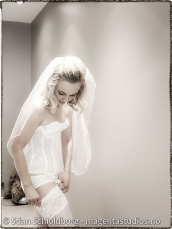 Bryllupsfotografi / Wedding photography