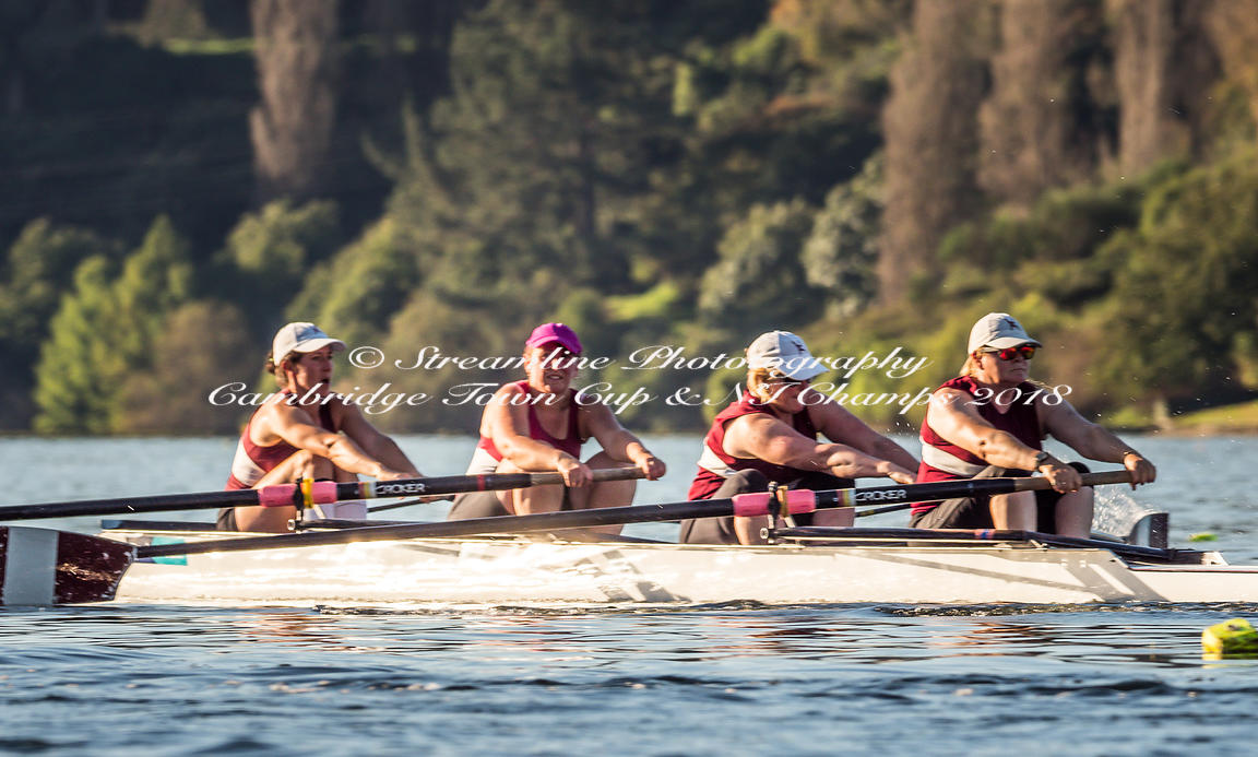 Taken during the World Masters Games - Rowing, Lake Karapiro, Cambridge, New Zealand; Tuesday April 25, 2017:   6332 -- 20170...