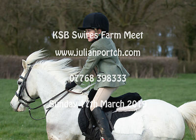2019-03-17 KSB Swires Farm Meet