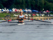 Taken during the NZSSRC - Maadi Cup 2017, Lake Karapiro, Cambridge, New Zealand; ©  Rob Bristow; Frame 2098 - Taken on: Satur...