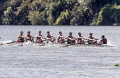 Taken during the NZSSRC - Maadi Cup 2017, Lake Karapiro, Cambridge, New Zealand; ©  Rob Bristow; Frame 1526 - Taken on: Friday - 31/03/2017-  at 15:50.06