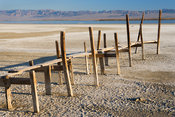 High and Dry at the Salton Sea #2