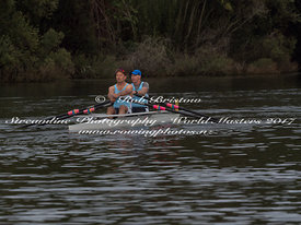 Taken during the World Masters Games - Rowing, Lake Karapiro, Cambridge, New Zealand; ©  Rob Bristow; Frame 3642 - Taken on: ...