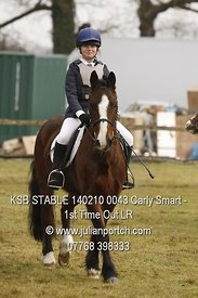 2010-02-14 KSB Stable Cottage Meet