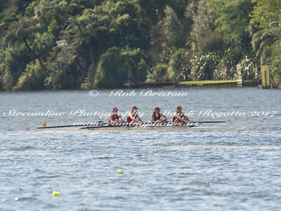 Taken during the NZSSRC - Maadi Cup 2017, Lake Karapiro, Cambridge, New Zealand; ©  Rob Bristow; Frame 2686 - Taken on: Saturday - 01/04/2017-  at 15:30.12