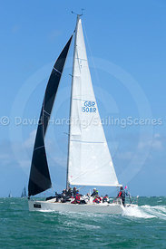 Judgement Day, GBR1508R, J109, 20160702374
