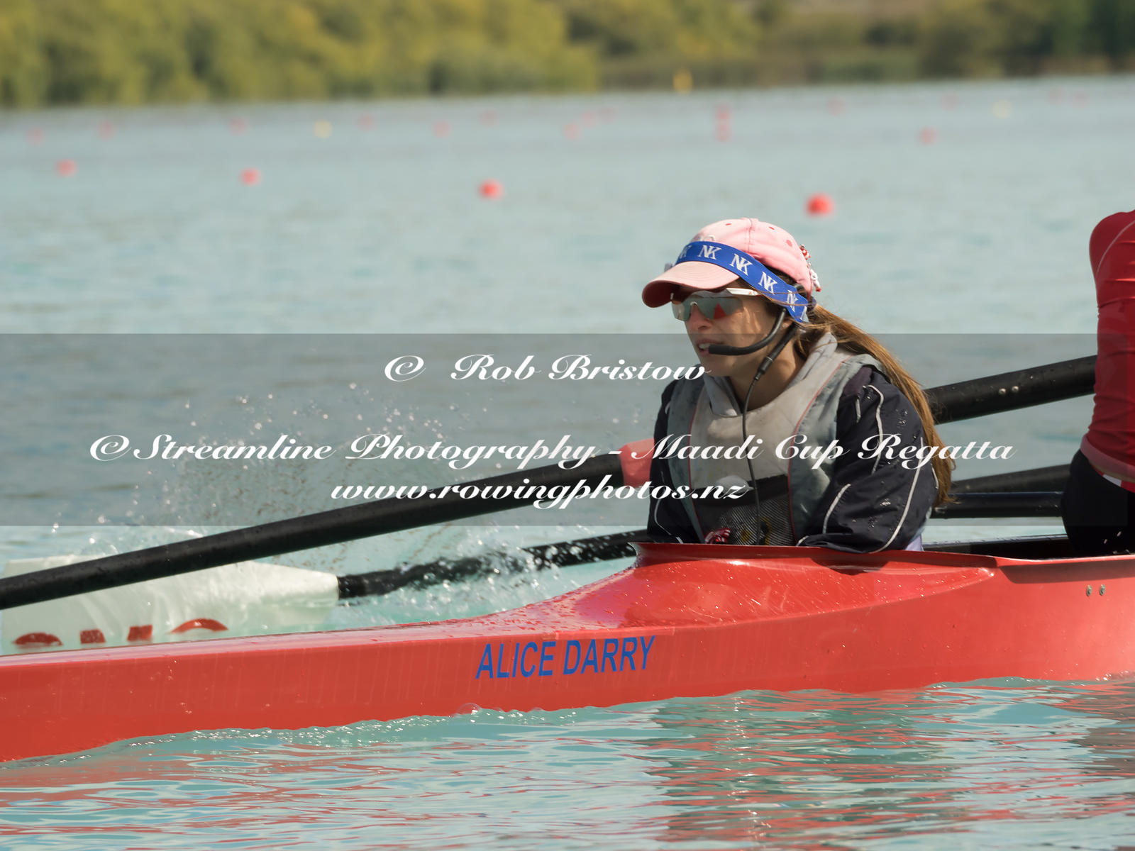 Taken during the Maadi Cup Regatta 2018, Lake Ruataniwha, Twizel, New Zealand; ©  Rob Bristow; Frame 0068 - Taken on: Saturda...