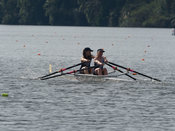 Taken during the NZSSRC - Maadi Cup 2017, Lake Karapiro, Cambridge, New Zealand; ©  Rob Bristow; Frame 2850 - Taken on: Satur...
