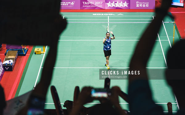 Badminton Women's Singles Final