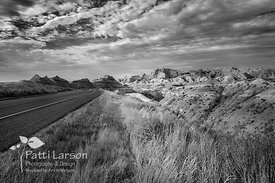Road to the Badlands