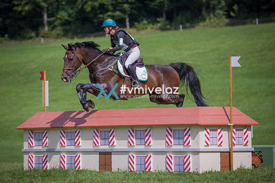 [Equissima] CIC2*: Cross | 03.09.2017