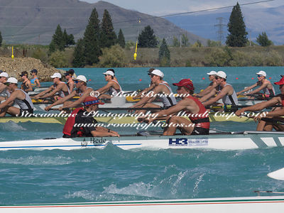 Taken during the Maadi Cup Regatta 2018, Lake Ruataniwha, Twizel, New Zealand; ©  Rob Bristow; Frame 0045 - Taken on: Tuesday...