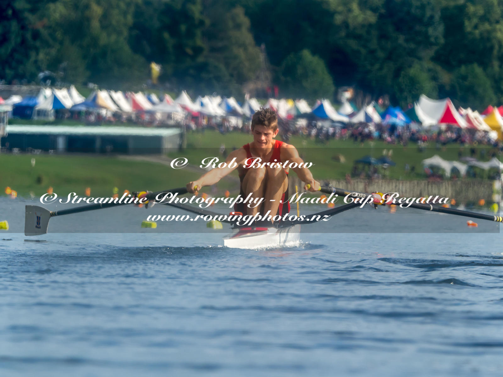 Taken during the NZSSRC - Maadi Cup 2017, Lake Karapiro, Cambridge, New Zealand; ©  Rob Bristow; Frame 2154 - Taken on: Satur...