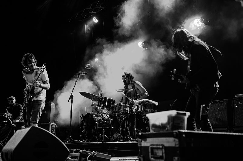All them Witches au Caribana Festival 2018 Witches au Caribana Festival 2018