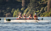 Taken during the World Masters Games - Rowing, Lake Karapiro, Cambridge, New Zealand; Tuesday April 25, 2017:   6344 -- 20170...