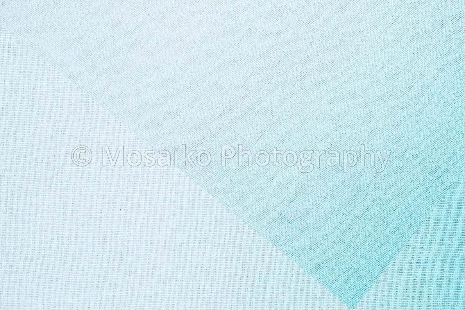 close up of linen textile trend color design background