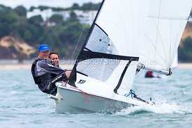 RS400 1357, Zhik Poole Week 2015, 20150827249
