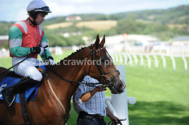 3rd Aug 3.55pm Handicap Steeple Chase