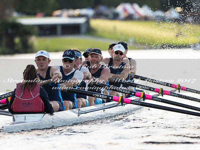 Taken during the World Masters Games - Rowing, Lake Karapiro, Cambridge, New Zealand; Tuesday April 25, 2017:   5911 -- 20170...