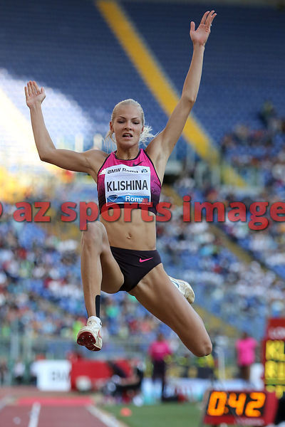 Diamond League Rome 2013