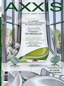 AXXIS_Magazine_Colombia_House_Treger_Page_1