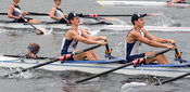 Taken during the NZSSRC - Maadi Cup 2017, Lake Karapiro, Cambridge, New Zealand; ©  Rob Bristow; Frame 66 - Taken on: Thursday - 30/03/2017-  at 09:25.48