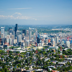Seattle, Washington: A Real Gem