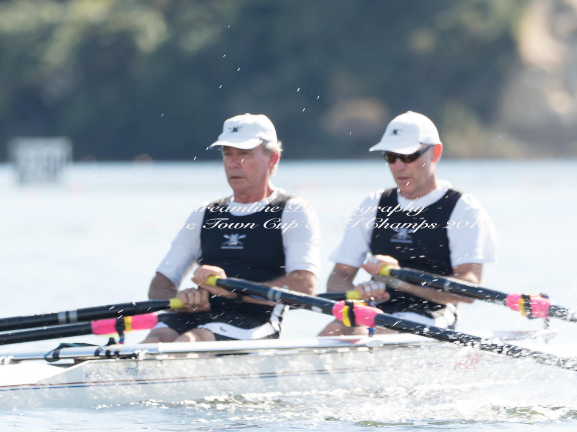 Taken during the World Masters Games - Rowing, Lake Karapiro, Cambridge, New Zealand; ©  Rob Bristow; Frame 3829 - Taken on: ...
