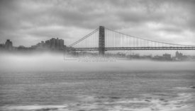 George Washington Bridge Photo
