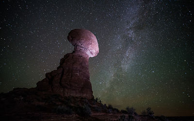 Arches National Park, USA