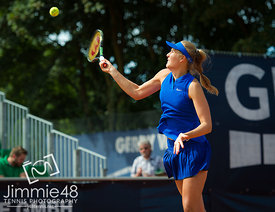 Tennis: 2016 Reinert Open ITF $50k Tournament