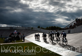 Canadian Track National Championships, Dieppe, NB, August 31, 2013