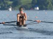 Taken during the NZSSRC - Maadi Cup 2017, Lake Karapiro, Cambridge, New Zealand; ©  Rob Bristow; Frame 2205 - Taken on: Satur...