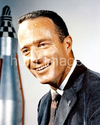 (May 1960) --- Astronaut M. Scott Carpenter.