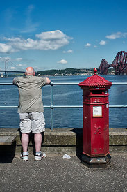 North and South Queensferry