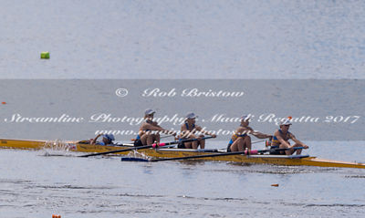 Taken during the NZSSRC - Maadi Cup 2017, Lake Karapiro, Cambridge, New Zealand; ©  Rob Bristow; Frame 1285 - Taken on: Frida...