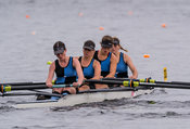 Taken during the NZSSRC - Maadi Cup 2017, Lake Karapiro, Cambridge, New Zealand; ©  Rob Bristow; Frame 578 - Taken on: Friday...