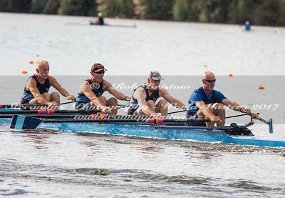 Taken during the World Masters Games - Rowing, Lake Karapiro, Cambridge, New Zealand; Tuesday April 25, 2017:   5725 -- 20170...