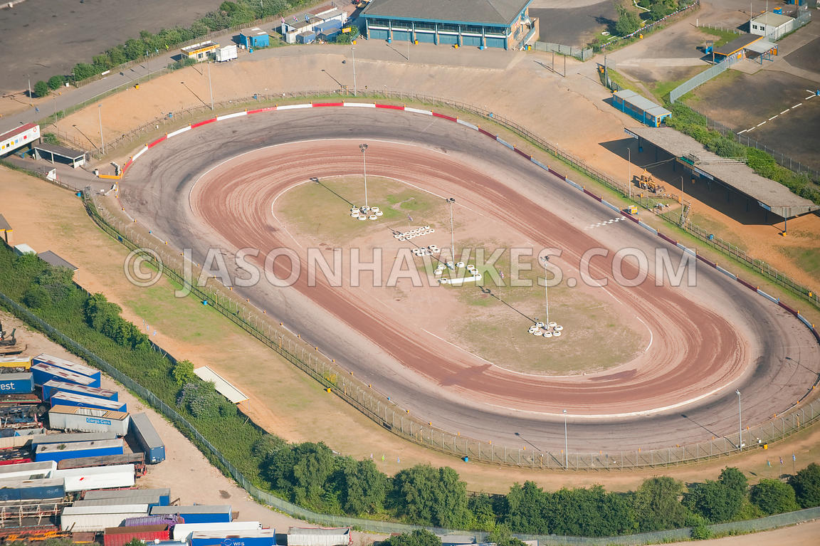 arena essex speedway