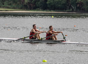 Taken during the NZSSRC - Maadi Cup 2017, Lake Karapiro, Cambridge, New Zealand; ©  Rob Bristow; Frame 175 - Taken on: Thursday - 30/03/2017-  at 10:54.23
