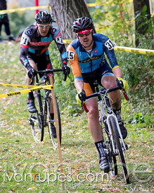 Firemen's Cross, CX O-Cup #5; Firemen's Park, Niagara Falls, On; October 18, 2015