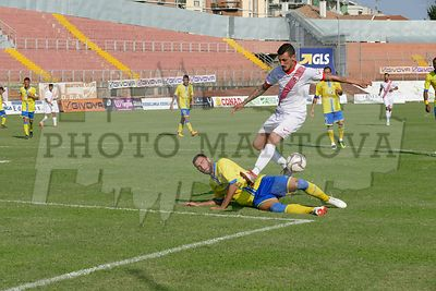 ***Photo Live***  Secondo turno - Coppa Italia